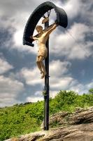Kreuz am Kremser Kreuzberg