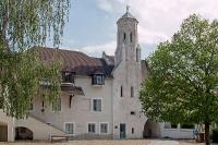 Göttweigerhofkapelle
