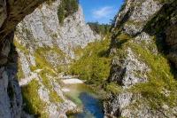 Ötschergräben | Lassingfall - Mirafall - Schleierfall