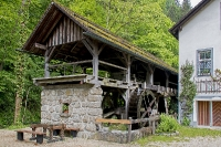 Gießenbachmühle