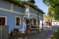 Utissenbachmühle - Roiten
