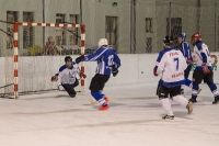 24.01.2014 Eisfußballturnier