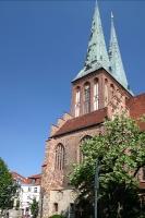 St. Nikolai-Kirche