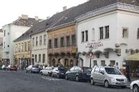 Tárnok Straße