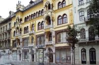 Hauptanstalt der Ungarischen Volksbank