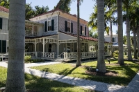 Edison & Ford Winter Estates - Fort Myers