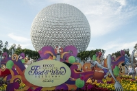 Epcot - Walt Disney World - Orlando