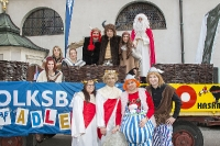 09.02.2016 - Fasching in Krems