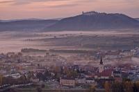 Pfaffenberg - Sonnnaufgang