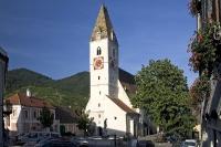 Spitz - Pfarrkirche