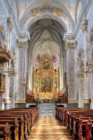 Stift Göttweig - Stiftskirche